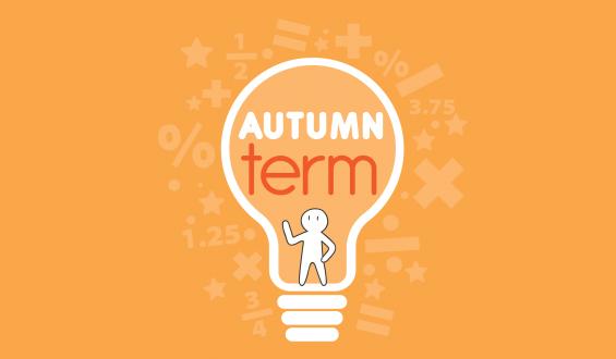 Think Maths autumn term key stage 2