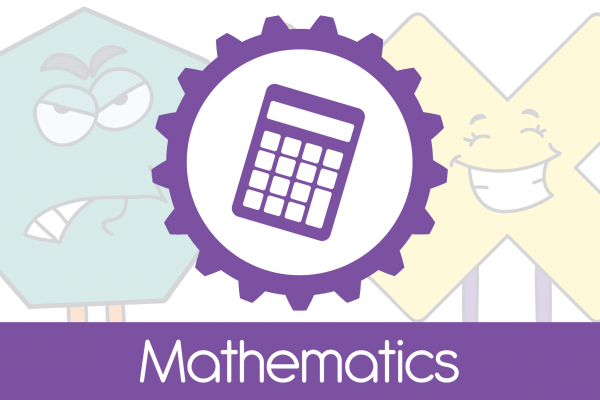 Maths Classroom Topic Packs