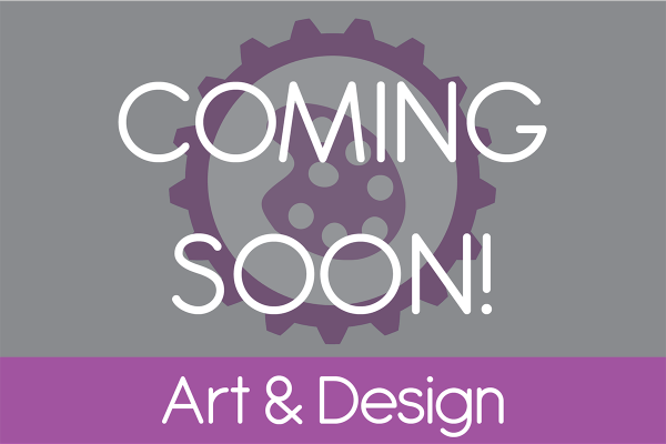 Art and Design Classroom Topic Packs