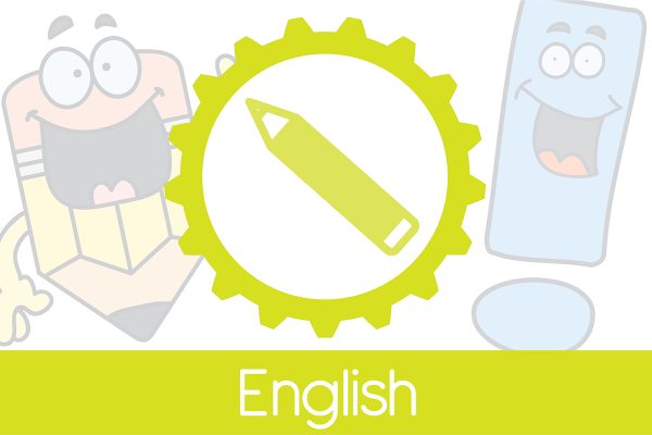English Classroom Topic Packs