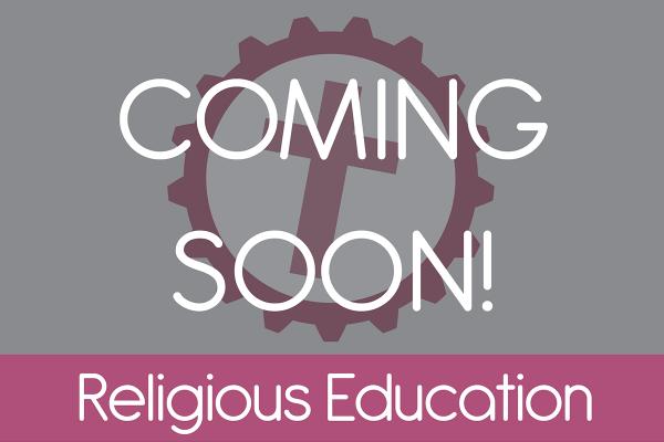 Religious Education Classroom Topic Packs