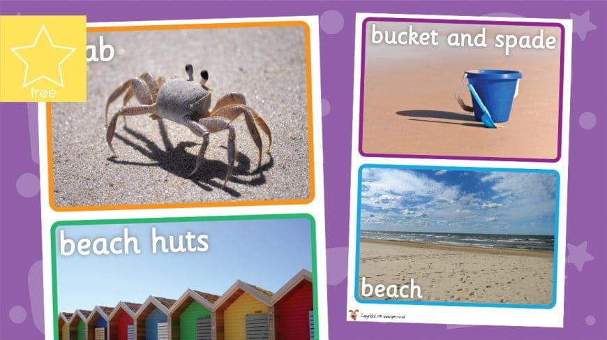 seaside photo pack 1