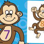 Editable Monkeys