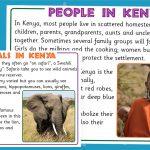 Life in Kenya Posters