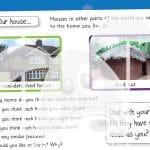 Homes Around the World Activity