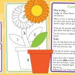 Flower Power Plants game