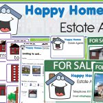 Estate Agent Role-Play Pack