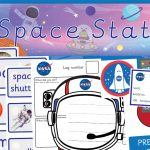 Space Station Role-Play Pack