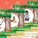 The Gruffalo Yoga Stories