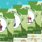 Dear Zoo Yoga Stories