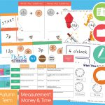 Autumn Year 1 Week 3 THINK Maths Teaching Pack