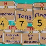 Pirate Place Value Interactive Pack