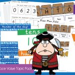 Year 3 & 4 Place Value Topic Pack