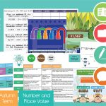 Autumn Year 5 Week 1 THINK Maths Teaching Pack