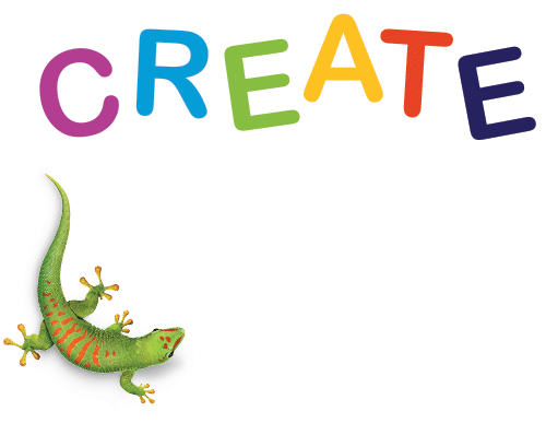 Create with Bostik and Teacher's Pet